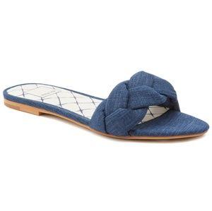 Dolce Vita Shoes - Dolce Vita Kimana Braided Slides